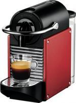 Кофемашина Delonghi EN 125.R с защитой от накипи